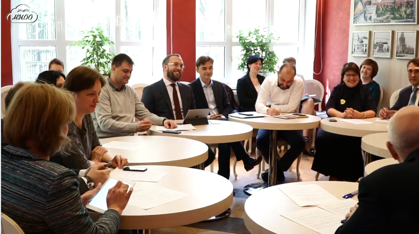 Управленческая команда для эффективного управления современной школой