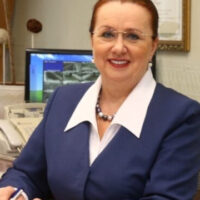 Илюхина Вера Алексеевна