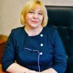 Антонова Тамара Петровна