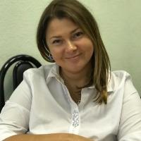 Архипова Татьяна Вадимовна