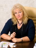 Боброва Ирина Ивановна