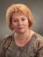 Грабарник Татьяна Николаевна