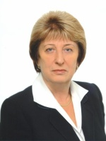 Полякова Лариса Александровна