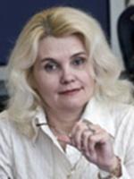 Халеева Анна Федоровна