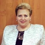 Солодуха Ева Григорьевна