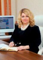 Иренкова Татьяна Витальевна