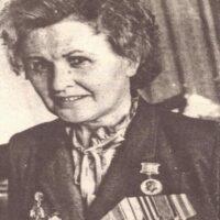 Шершина Валентина Ивановна