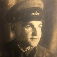 Понамарев Григорий Ефимович