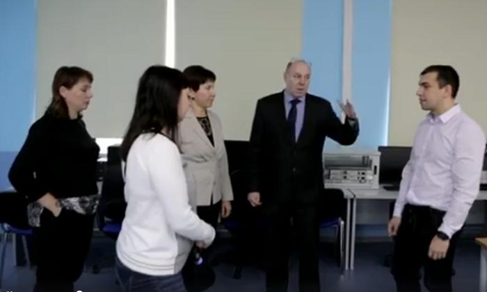 Директора школ Уфы познакомились с московской системой образования