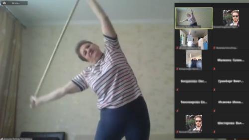 Московское долголетие-14-05-2021-оздоровительная гимнастика