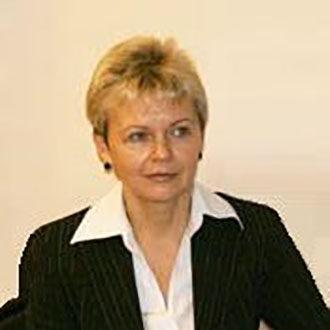 Новикова Татьяна Геннадьевна